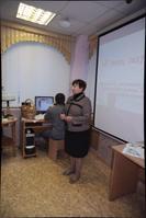 Вступительное слово директора ГАСПИ КО Е.Н. Чудиновских