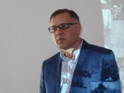 Приветственное слово министра культуры Кировской области А.Б. Скального